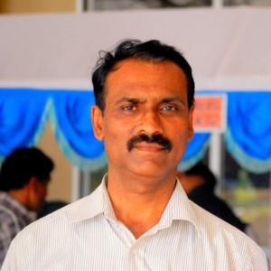 Vishwanatha Badikana (Photo: Facebook)