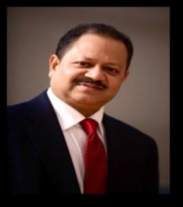 Dr. Ajay K. Lodha