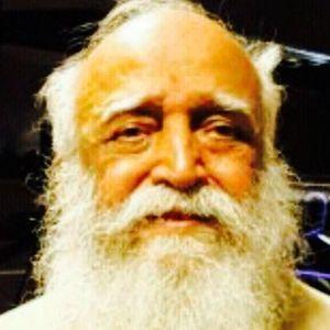 Anantvijay M. Trivedi