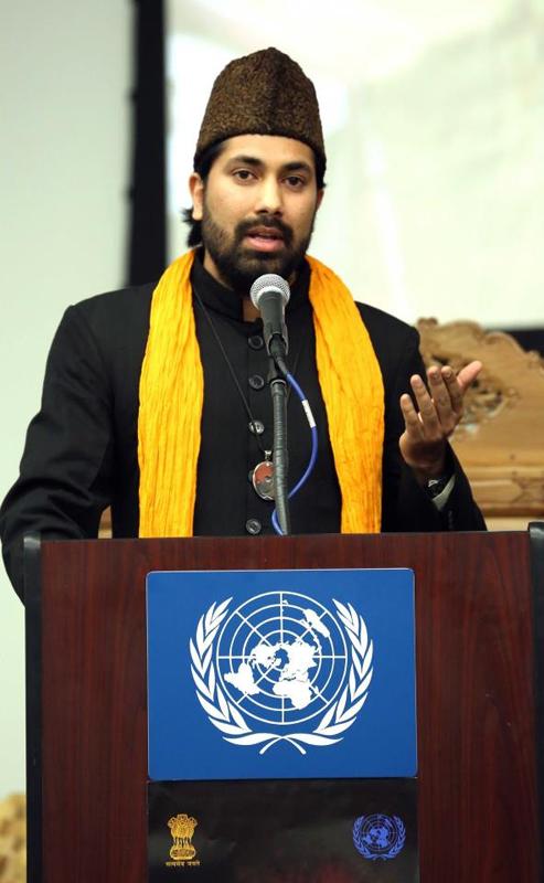 Haji Syed Salman Chishty