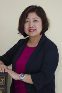Helena Li
