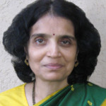 Jaishree Deshpande-Portrait-Foundation