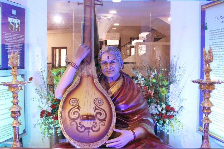 Bharat Ratna M.S. Subbulakshmi, birth centenary celebrations