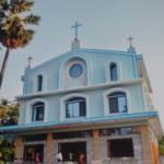 Maharashtra-church-mother teresa