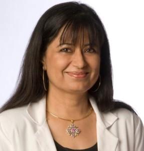 Manju Sheth