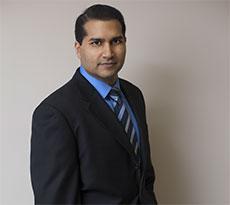 Dr. Nilesh Sheth