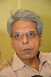 Nrisingha Prasad Bhaduri