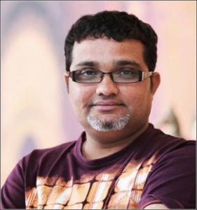 Ravi Jadhav