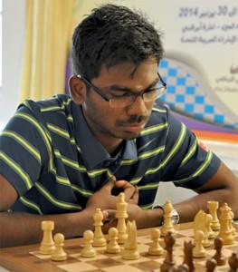 S.P. Sethuraman