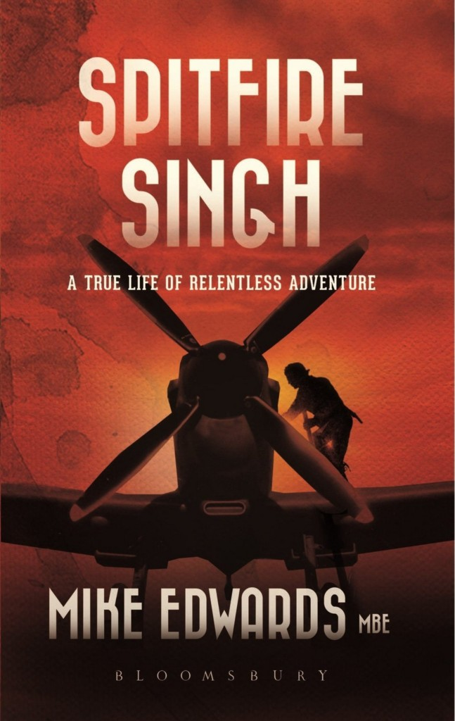 British aviator Mike Edwards\' book on a forgotten legend of the Indian Air Force