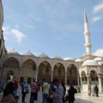 turkey-inside-blue-mosque