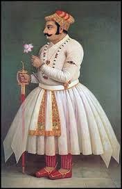 Maharana of Mewar (Photo: Wikipedia)