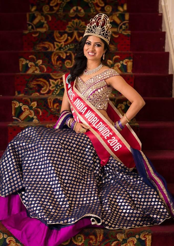 Namita S Dodwadkar