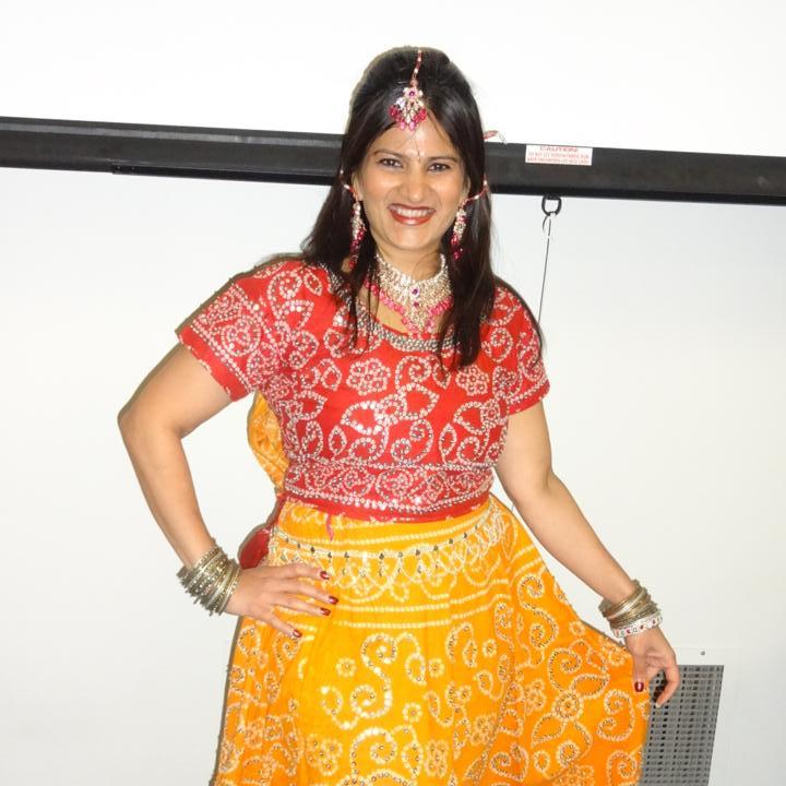 Nikita Rao