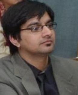 Nitesh Kumar Jangir, founding team member of Coeo Labs.