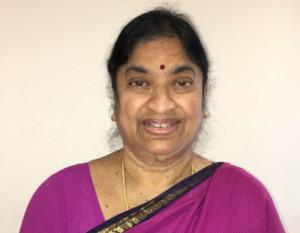 Dr. Ammani Dasari