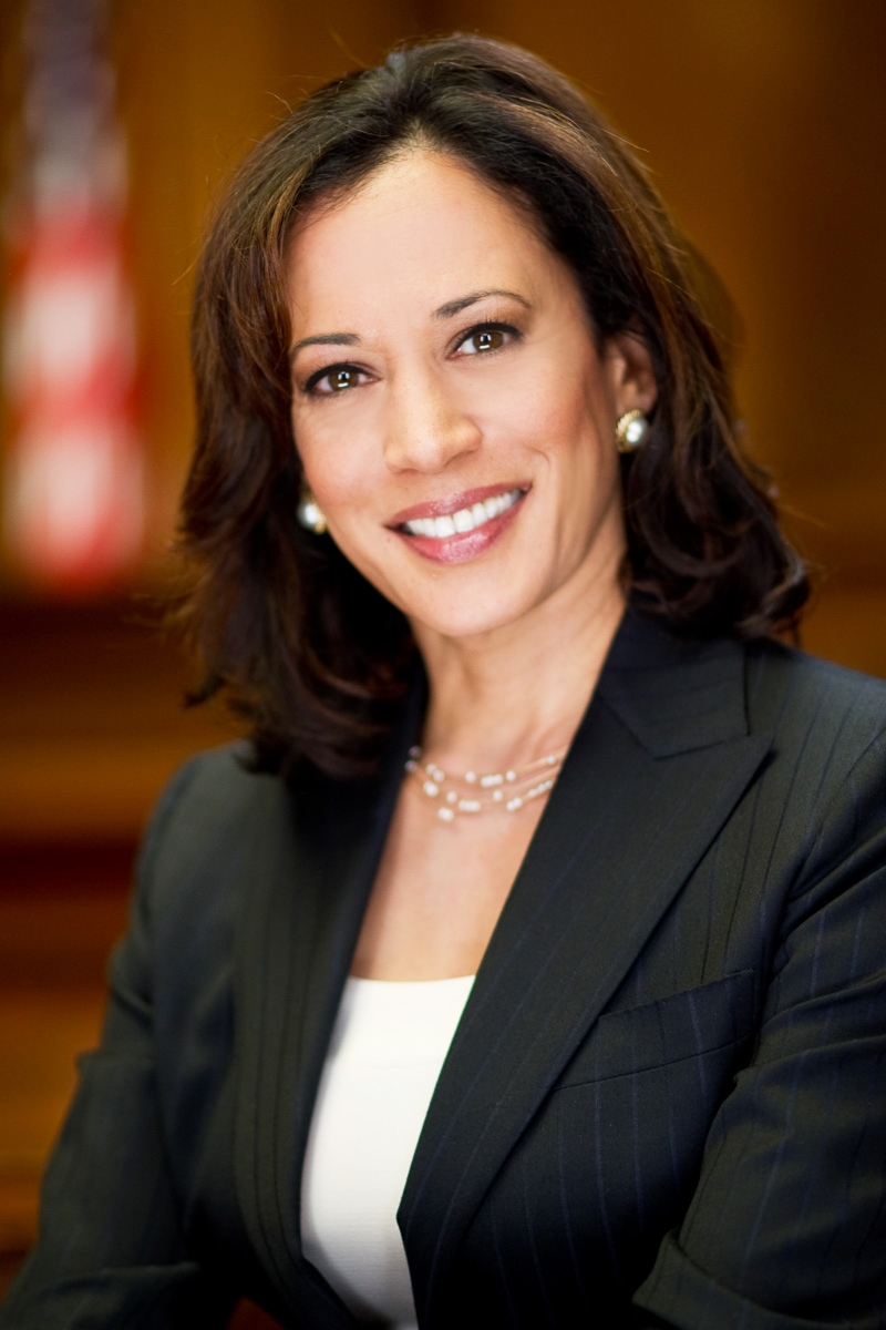 With a commanding lead over her rival in polls, California Attorney General Kamala Harris is set to become the first Indian American elected to the United States Senate inext week. The Democrat would also become the first Indian American woman elected to Congress. (Photo: California AG\'s office/IANS)