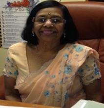 Dr. Manorama Mathur