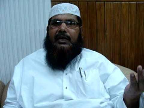 Maulana Abdul Hameed Naumani