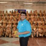 rohit-sharma-police
