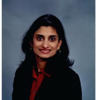 """President-elect Donald Trump announced on Tuesday, Nov. 29, 2016, that he will be nominating Seema Verma to head the government health insurance programmes. The Indian American health policy expert is expected to play a crucial role in implementing Trump\'s campaign promise of abolishing President Barack Obama\'s health care program and replacing it with \""""something better.\"""" She currently heads SVC Inc., a health care consulting company. (Photo credit: Seema Verma on LinkedIn/via IANS)"""