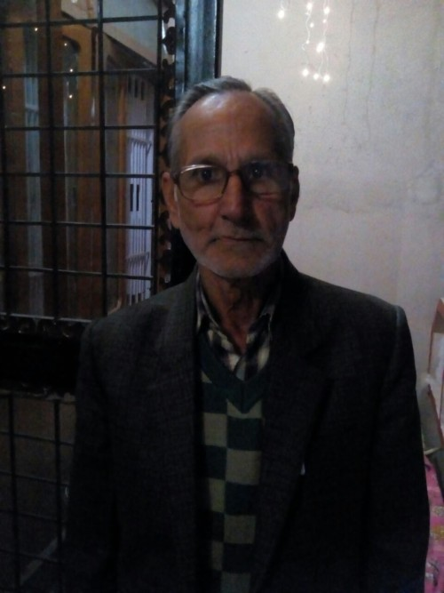 Vinod Sawhney