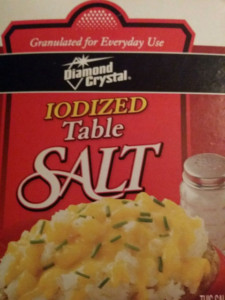 salt-s