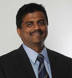 Sundar Kumarasamy
