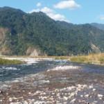 Arunachal Pradesh-Dambuk