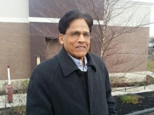 B. D. Nayak