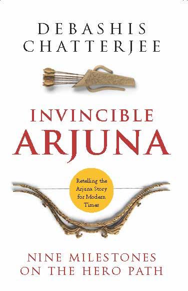 invincible-arjuna