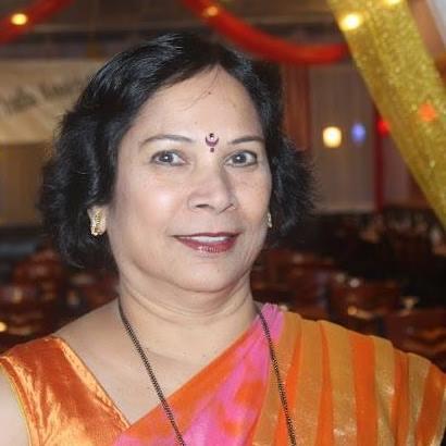 Jaya Voruganti