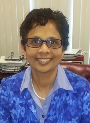 Latha Chandran