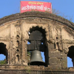 naro-shankar-ghanta-on-banks-of-river-godavari