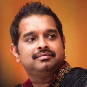 Shankar Mahadevan (Photo credit: Mike Ritter)