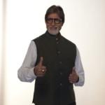 Amitabh Bachchan-Vertical
