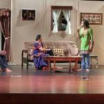 Marathi-stage