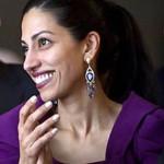 Huma Abedin-Wikipedia