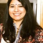 Pratibha Shah-2017