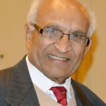 Dinesh G. Patel