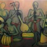 Music Painting-Ensemble