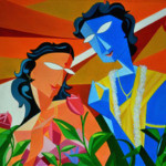 Raga Sree Malinisree by Amar Singha