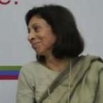 Smita Crishna-Godrej