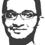 Subramanian Sundaram-sketch