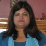 Asmita Khanolkar