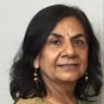 Urvashi Bhatia