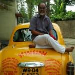cab driver-cab