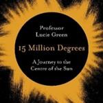15 million degrees-cover