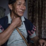 Arunanchal-tribe-man