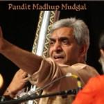 Madhup Mudgal-Singing